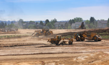 land development contractor washington dc